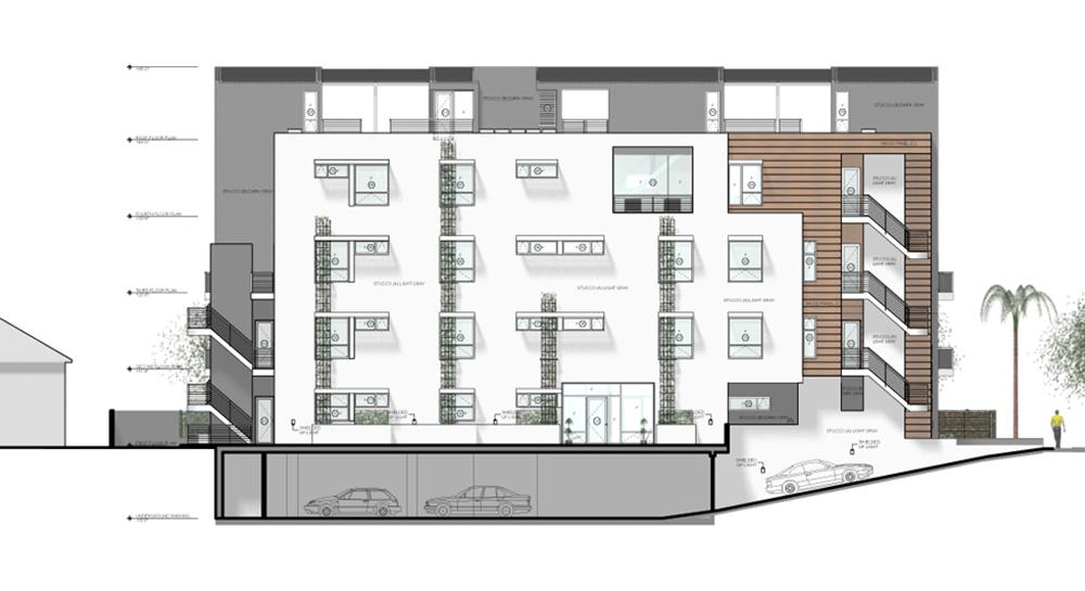 gateway condominium