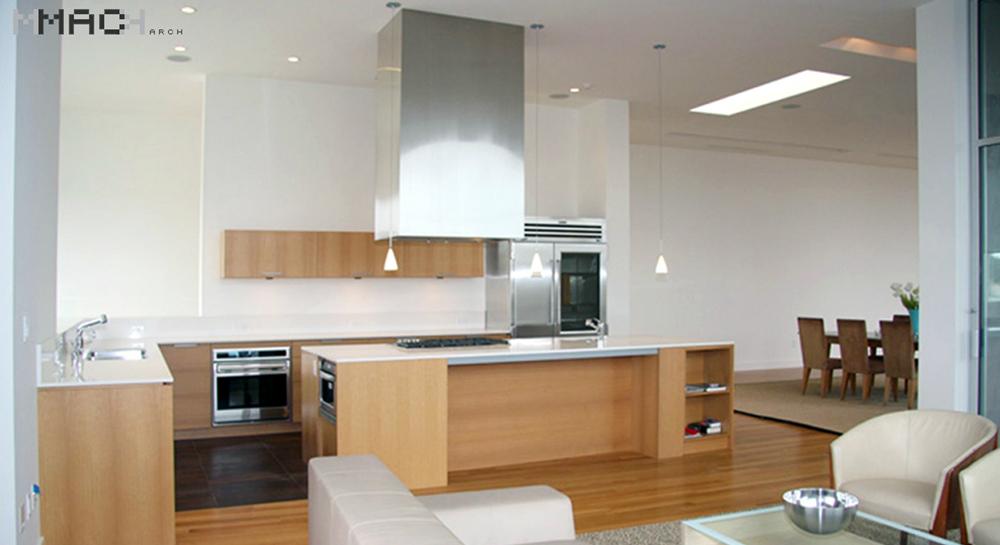 live work residence